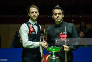 Ronnie O'Sullivan wins his 30th ranking title with a comfortable victory at the Shanghai Masters