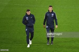 Brighton veteran Uwe Hünemeier set to rejoin SC Paderborn