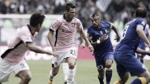 Live Palermo - Juventus, diretta risultato partita Serie A (0-1)
