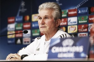 """Apesar de vitória, Heynckes mostra insatisfação com Bayern: """"Pior exibição em muito tempo"""""""