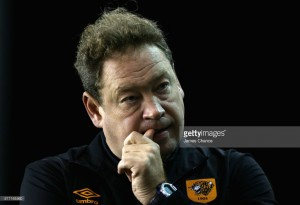 "Hull City manager Leonid Slutsky relieved after ""very important"" late equaliser in 2-2 draw against Sheffield Wednesday"