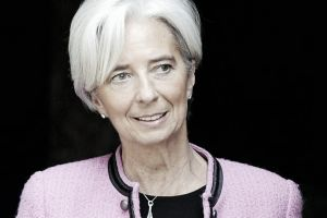 Traduciendo a Lagarde