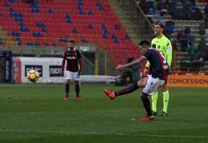 Il Bologna di Donadoni recupera Pulgar per la gara contro il Milan