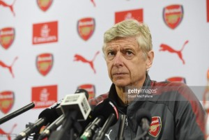 What can we expect from Arsenal this transfer window?