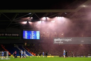 Brighton & Hove Albion vs Crystal Palace Preview: Seagulls and Eagles clash in FA Cup Derby