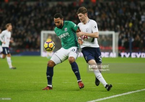 West Bromwich Albion vs Tottenham pre-match analysis: Will Spurs send West Brom down?