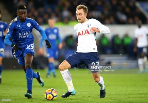 Tottenham Hotspur vs Leicester City Pre-match analysis: Spurs looking to sign off in style against Foxes