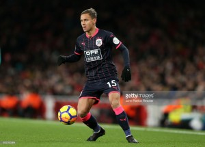 Chris Löwe criticises Huddersfield Town's busy fixture schedule