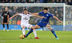 Analysis: Burnley need more support for the lone striker if they are going to halt recent dip