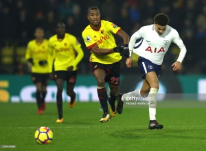 Tottenham vs Watford pre-match analysis: Spurs aim to make it 12 league meetings unbeaten against the Hornets
