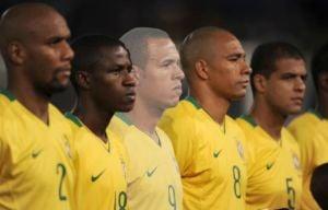 Luís Fabiano: Brazil's forgotten forward