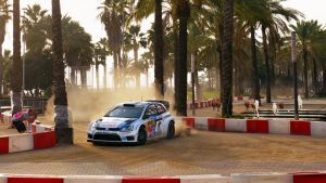 WRC - Espagne : Ogier El Matador