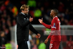 Liverpool name their price for Daniel Sturridge