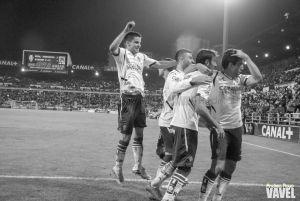 Temporada de altos y bajos para el Real Zaragoza