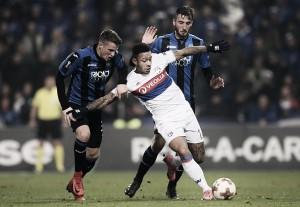 Atalanta vence Lyon pelo placar mínimo e avança em primeiro no Grupo E da Europa League