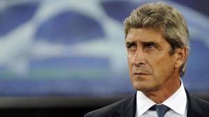 """Pellegrini: """"No creo que nadie piense en el martes, hay que centrarse en el partido de mañana"""""""