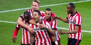 Fortalezas y debilidades del PSV