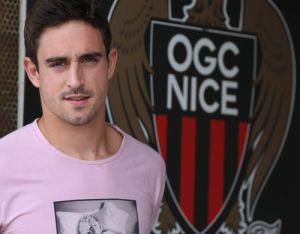 Grégoire Puel quitte l'OGC Nice