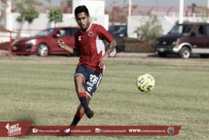 Los Tiburones Rojos de Veracruz Sub-20 ganan un partido amistoso a Delfines UGM