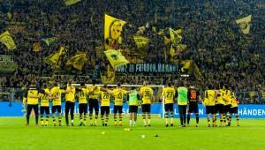 Bundesliga - Il Borussia Dortmund non si ferma più