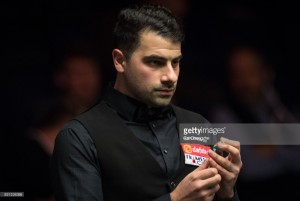 World number 73 Michael Georgiou stuns the snooker circuit with victory in the Coral Shoot-Out