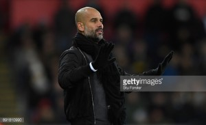 "Pep Guardiola claims that Premier League consecutive wins record ""means a lot"" to him"
