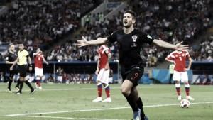 Subasic brilha nos pênaltis de novo, Croácia elimina Rússia e vai às semifinais