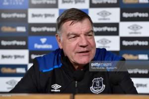 Sam Allardyce: Everton won't take 'dangerous' Swansea City lightly