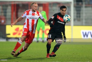 1. FC Union Berlin 1-2 FC Ingolstadt 04: Die Schanzer bounce back to end 2017 on a high