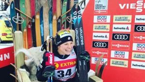 Sci di Fondo, Lillehammer - 5km femminile in tecnica libera: Diggins anticipa Weng e il gruppo norvegese