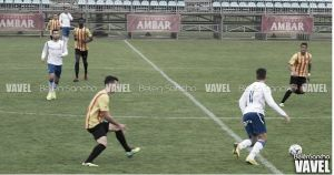 Real Zaragoza B - Badalona: permanencia vs playoff