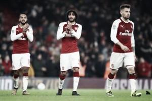 Com vários desfalques, Arsenal visita decadente Nottingham Forest pela Copa da Inglaterra