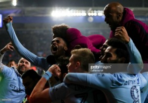 Manchester City's 2017 Review: Big spending City plant the seeds to become one of historical Premier League sides