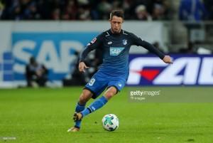 Mark Uth to join Schalke in the summer