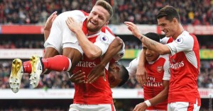 Arsenal vs Ludogorets Preview: Gunners aim to brush aside minnows