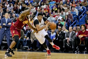 Cleveland Cavaliers Looking To Bounce Back From Poor Run Against New Orleans Pelicans