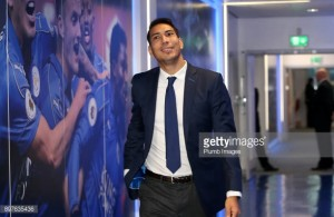 Hughton delighted as Ulloa swoops back to The Seagulls for a second spell