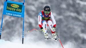 Sci Alpino - Lake Louise: la Gut si prende il Super G, ma la Goggia è ancora sul podio