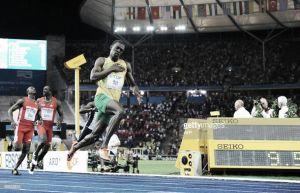 16 de agosto, el día en que Usain Bolt impactó al universo