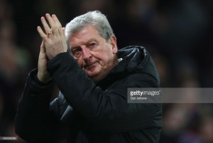 "Hodgson: ""Palace will recover from injury issues"""