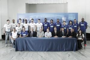 De volta ao Brasil, Mundial de Clubes de vôlei terá Cruzeiro e Minas Tênis como anfitriões