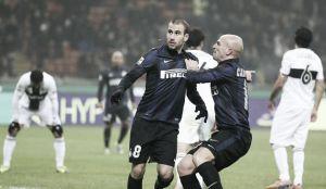 5 minutos de locura definen la suerte de Inter y Parma