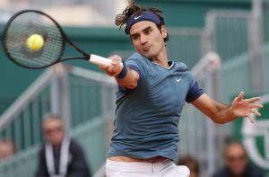 Atp Montecarlo, un Federer di lusso