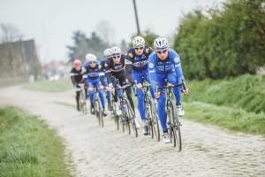 Tour de Francia 2016: Etixx-Quick Step, la definición de versatilidad