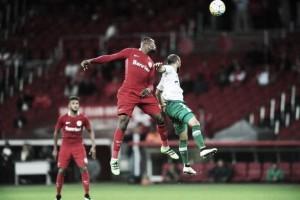 Pressionado por vitória, Internacional recebe animada Chapecoense no Beira-Rio