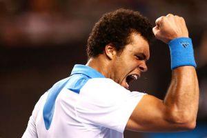 Open d'Australie : Tsonga, Robert, Monfils, Cornet... la France qui gagne