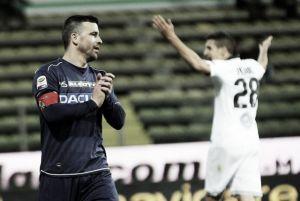 """Udinese """"sbranata"""" dal Tardini, ora in ritiro per pensare"""