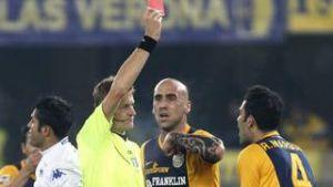 La Sampdoria sigue la estela de su vecino