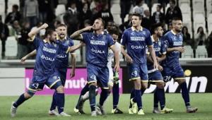 Frosinone - Juventus: nada es imposible