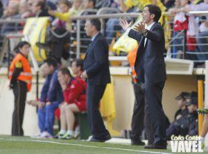 """Marcelino: """"Esta victoria es tremendamente importante """""""